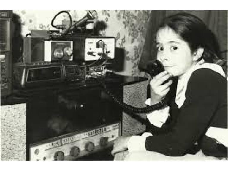 ¿Eres un radioaficionado?