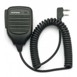 Microfono  Parlante Baofeng Compatible Kenwood Y Anytone