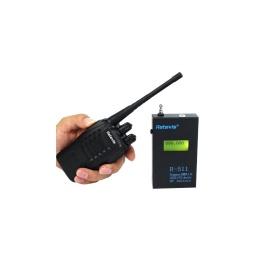Frecuencimetro Digital 50mhz-2.4ghz + Subtonos