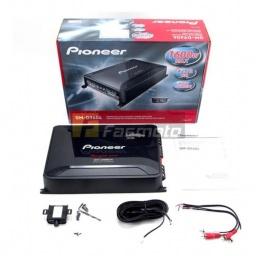 Amplificador Pioneer Gmd9604 Clase Fd 4 Ch.1600 W