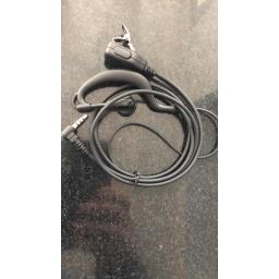 Auricular Manos Libres Para Handies Yaesu