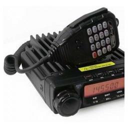 Equipo Radio Comunicación Anytone At588 Vhf 136-174 Mhz 60w