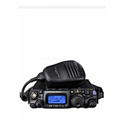Yaesu Ft-818nd Hf / Vhf / Uhf Portable Multimodo + Estuche