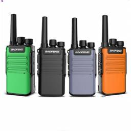 2 Handy Walkie Talkie Baofeng Modelo Bfv8 /