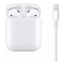 Apple AirPods 2 2da Gen. Auriculares Inalámbricos