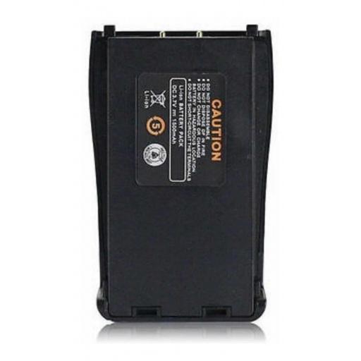 Bateria Baofeng Bf888 1500 Ma
