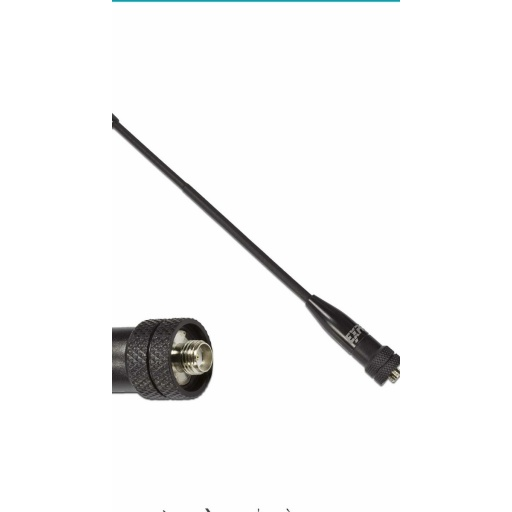 Antena Expert Power Baofeng 39 Cm Vhf Uhf