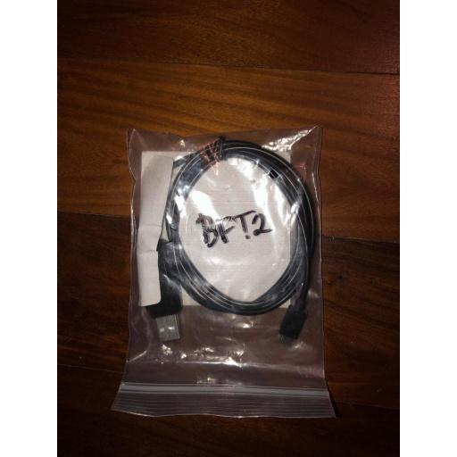 Cable Programación Software Baofeng Bft1