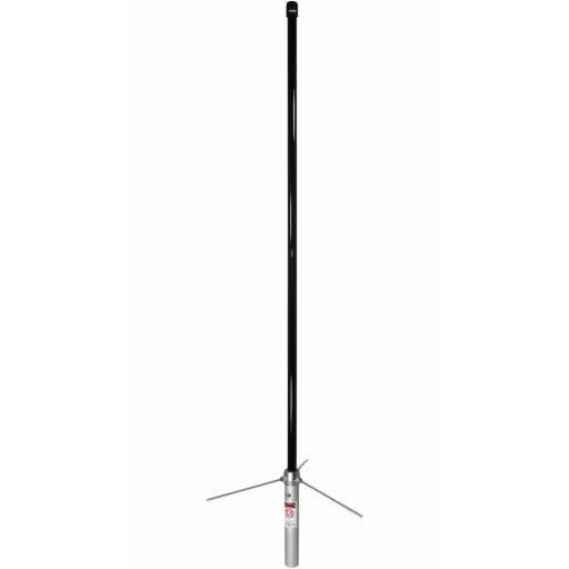 Antena Tram 1480 Vertical Omnidirectional Vhf Uhf Tram