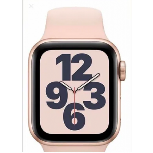 Nuevo Apple Watch Se 40mm