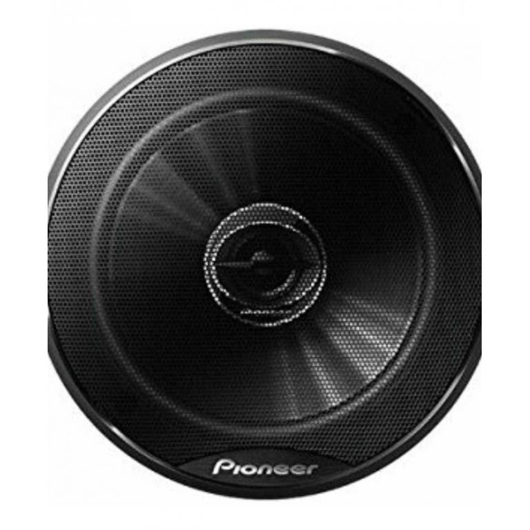 Parlantes Pioneer Tsg1645r 16cm 2 Vías 250w.