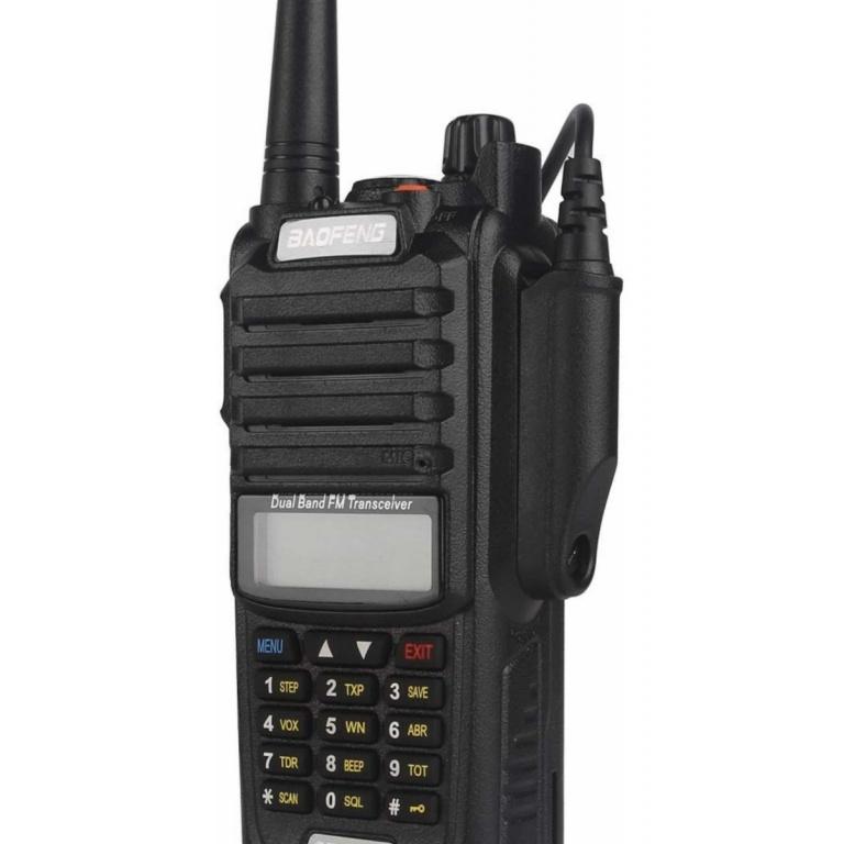 Handy Walkie Talkie Baofeng Bft57 Uv9r Sumerg.+ptt./10 Watt