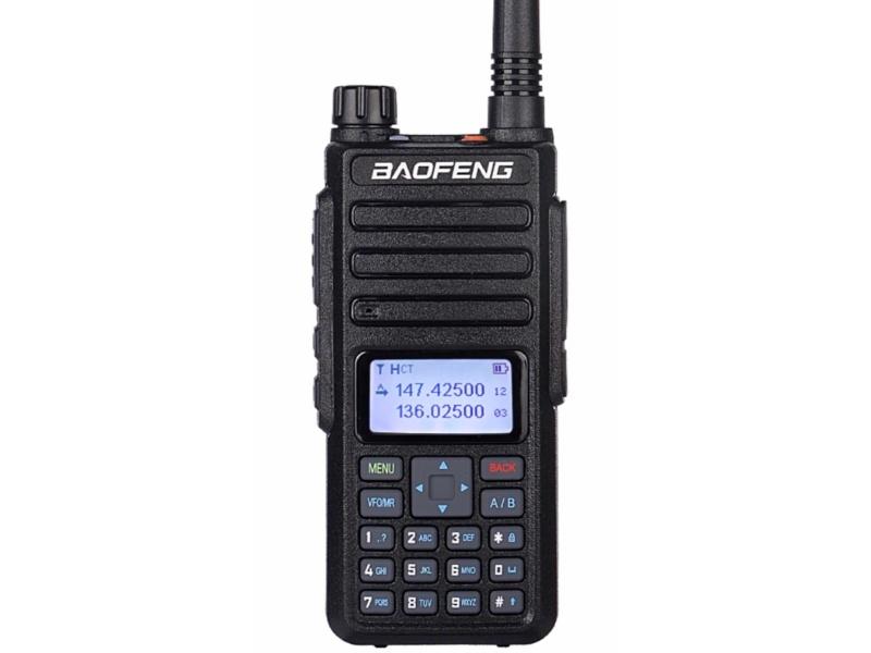 Handy Walkie Talkie Baofeng Dm1801 Dmr Tier 2 + Cable Soft